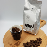 Koffiebranderij boon: Specialty coffees