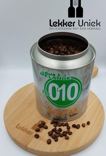 santas koffie delicatesse met een verhaal