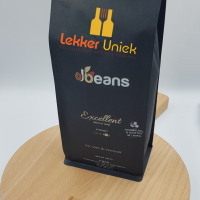 Koffiebranderij Private Label Coffee
